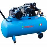 Compresoare Visoli 200L/4CP/10 bari