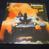 uriah heep - Salisbury _vinyl,LP,album,gatefold,germania