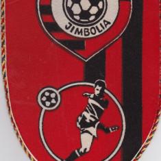 Fanion fotbal CERAMICA JIMBOLIA