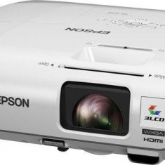 VIDEOPROIECTOR EPSON EB-955WH 3LCD V11H683040 - Videoproiector Dell
