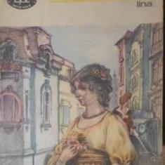 Lina - Arghezi, 387119 - Roman