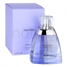 Vera Wang Sheer Veil EDP 100 ml parfum pentru femei - Parfum femeie Vera Wang, Floral