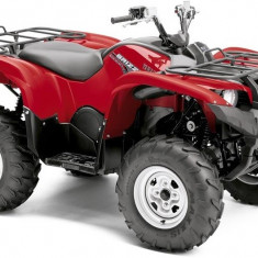 Yamaha Grizzly 700 EPS '15 - ATV