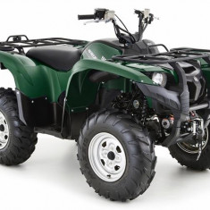 Yamaha Grizzly 550 EPS '15 - ATV