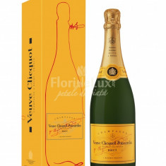 Sampanie Veuve Qlicquot brut 750ml