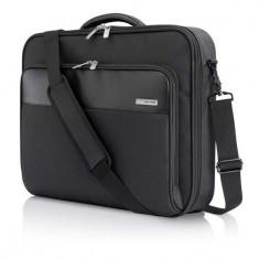 GEANTA NB. BELKIN 17 F8N205EA - Geanta laptop Belkin, Geanta de umar, Nailon, Negru