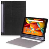 Husa Premium SLIM Book Cover pentru tableta Lenovo Yoga 3 10.1