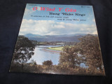 Various – O Wlad Y Gan _ vinyl(LP,compilatie) (celtic), VINIL