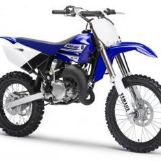Yamaha YZ85LW '16 - Motocicleta Yamaha