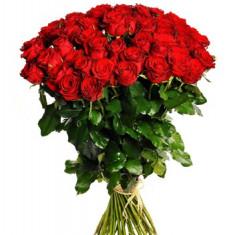 101 Trandafiri rosii