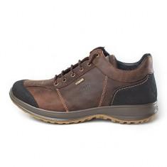 Pantofi Grisport pentru barbati, membrana Gritex (GR-8609DV42GM) - Pantofi barbat Grisport, Marime: 41, 45, 46, Culoare: Maro
