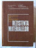 """""""CULEGERE DE PROBLEME DIN REZISTENTA MATERIALELOR"""", Gh. Buzdugan s. a.,  Ed. VI"""