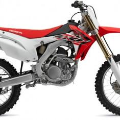Honda CRF250R '16 - Motocicleta Honda