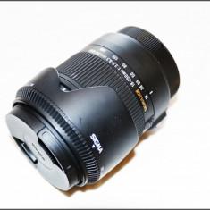 Sigma 18-250mm f/3.5-6.3 DC MACRO HSM TSC - CANON EF-S - Obiectiv DSLR