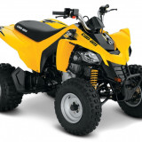 Can-Am DS 250 '16 - Quad