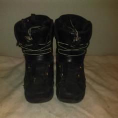 Boots snowboard northwave cu siret marime EURO:26 MONDO:41