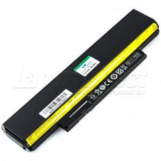 Baterie Laptop IBM Lenovo E320, 4400 mAh