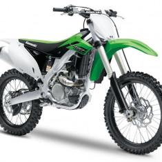Kawasaki KX250F '16 - Motocicleta Kawasaki