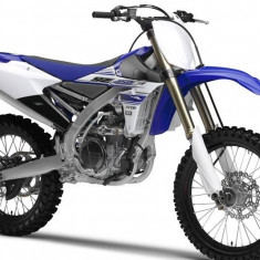 Yamaha YZ450F '16 - Motocicleta Yamaha