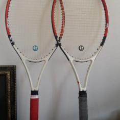 Racheta tenis fischer pro tour titanium - Racheta tenis de camp Nespecificat