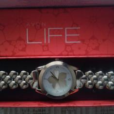 Ceas de dama BRIGHT LIFE Avon - Ceas dama, Quartz
