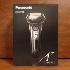 Aparat de ras PANASONIC LAMDASH 5 lame, lavabil, model 2016, cumparat in Japonia, Numar dispozitive taiere: 5