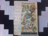 itinerarii turistice pentru automobilisti romania automobil club roman 1968 ACR