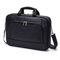 GEANTA NB. DICOTA TOP TRAVELER BASE 12-13.3 BLACK D31001 - Geanta laptop Dicota, Geanta de umar, Nailon, Negru