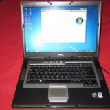Laptop DELL Latitude D830 intel core2 duo T7250, 2gb ram, 120gb hdd, 2001-2500 Mhz, Diagonala ecran: 15