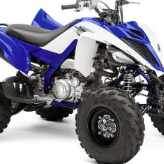 Yamaha YFM700R - Quad