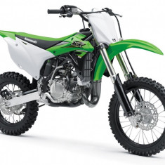 Kawasaki KX85 I '17 - Motocicleta Kawasaki