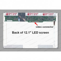 Display laptop HP N121IB-L06 REV.C2 LED 40 pins