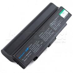 Baterie Laptop Sony Vaio VGN-FE33 9 celule, 6600 mAh