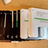 Discete PC 3,5 1,44 Mb