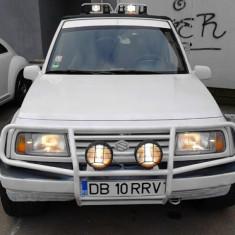 Suzuki Vitara la vanzare, An Fabricatie: 1990, Benzina, 180000 km, 1590 cmc