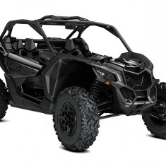 Can-Am Maverick X3 X DS Triple Black '17 - ATV
