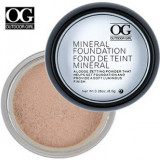 Pudra Minerala Mineral Foundation Outdoor Girl - ten mediu, Pulbere