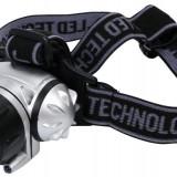 HEAD LIGHT 20 LED 3XAAA TORCH-L-771