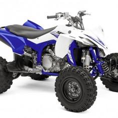 Yamaha YFZ450R - Quad
