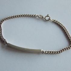 Bratara de argint -764 - Bratara argint