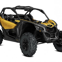 Can-Am Maverick X3 X DS Yellow '17 - ATV