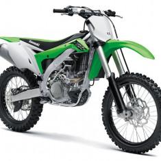 Kawasaki KX450F '16 - Motocicleta Kawasaki
