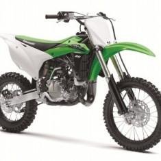 Kawasaki KX85I '15 - Motocicleta Kawasaki