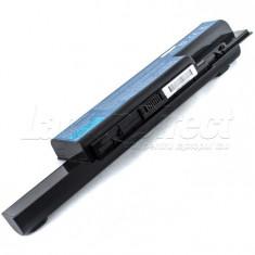 Baterie Laptop Gateway MD2601 9 celule, 6600 mAh
