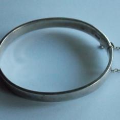 Bratara de argint -70 - Bratara argint