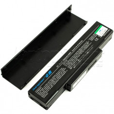 Baterie Laptop MSI VR601, 4400 mAh
