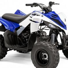 Yamaha YFM90 - Quad
