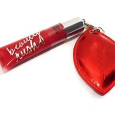 Gloss Victorias secret cu breloc cadou - Gloss buze