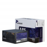 SURSA INTER-TECH 520W ARGUS APS-520W - Sursa PC