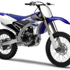 Yamaha YZ250F '16 - Motocicleta Yamaha